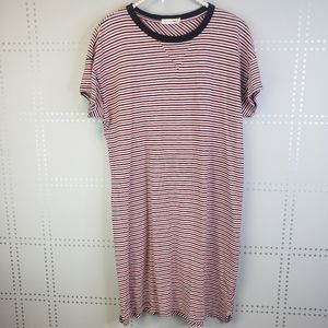 Rag & Bone Tee Dress